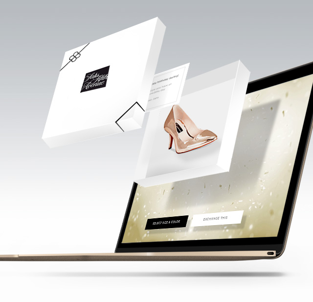 Loop e-gifting